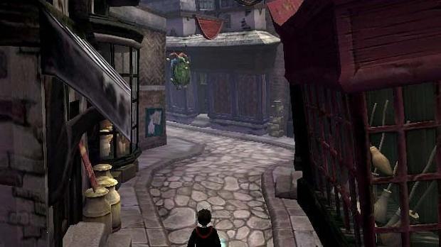 E3 harry potter et la chambre des secrets actualit s - Harry potter et la chambre des secrets pc download ...