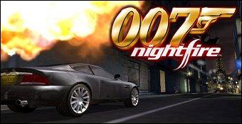 James Bond 007 : Nightfire