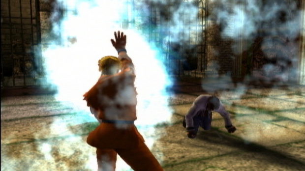 E3 : The King Of Fighters : Maximum Impact