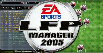LFP Manager 2005