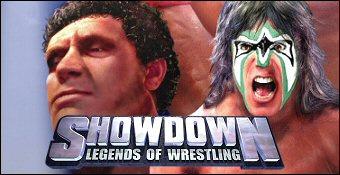 Legends Of Wrestling : Showdown