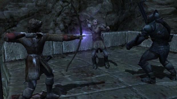 Les Deux Tours : Images Xbox