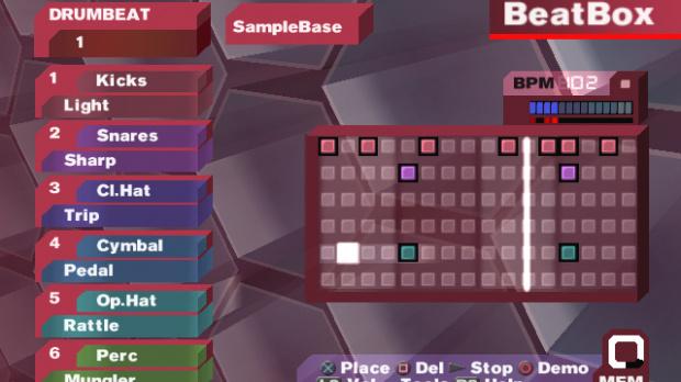quand votre console se transforme en table de mixage actualit s. Black Bedroom Furniture Sets. Home Design Ideas