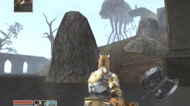 """Morrowind devient un """"Classic"""""""