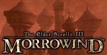 The Elder Scrolls 3 : Morrowind