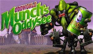 Oddworld : Munch's Oddysee