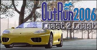 OutRun 2006 : Coast To Coast