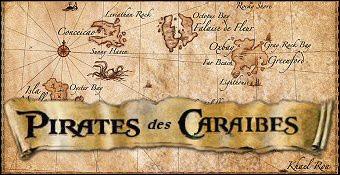Résultats de recherche d'images pour «pirates des caraibes carte»