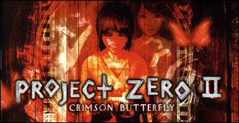 Project Zero 2 : Crimson Butterfly