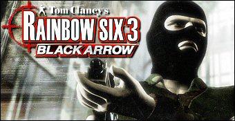 Rainbow Six 3 : Black Arrow