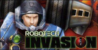 Robotech : Invasion