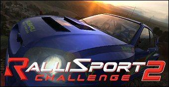 Rallisport Challenge 2
