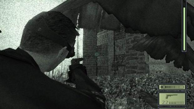 Du Splinter Cell pour tous ?