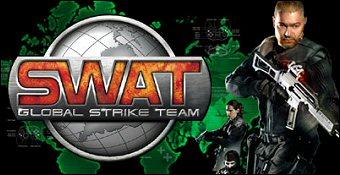 SWAT : Global Strike Team