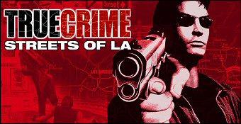 True Crime : Streets of L.A.
