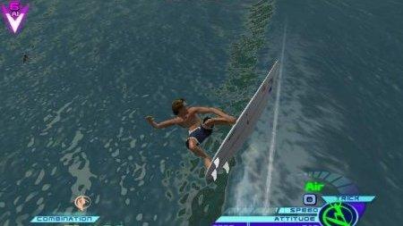 Transworld Surf en images