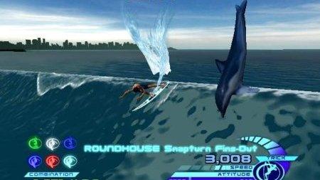 Nouvelles images de TransWorld Surf