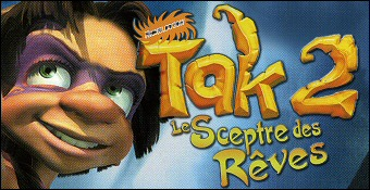 Tak 2 : Le Sceptre Des Reves