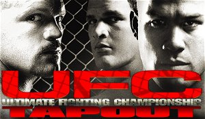 Ultimate Fighting Championship : Tapout
