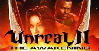 Unreal 2 : The Awakening