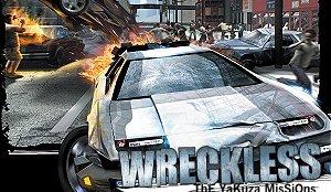 Wreckless : Mission Yakuzas