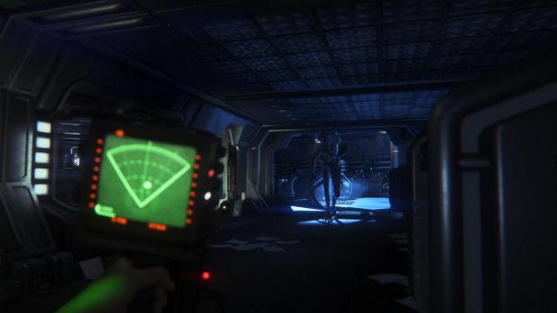 Alien : Isolation - Le pitch du jeu a été imaginé en secret par Creative Assembly