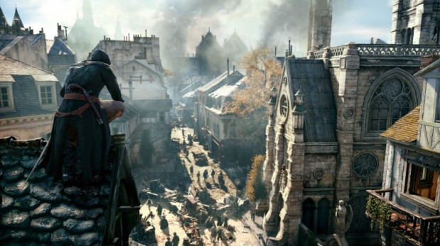 E3 2014 : Assassin's Creed Unity, le plein d'infos