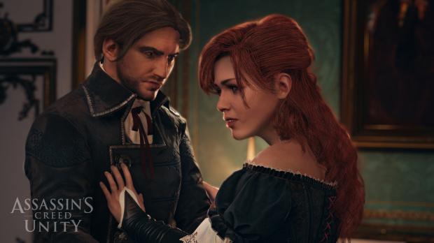 Assassin's Creed Unity à 900p / 30 fps sur consoles