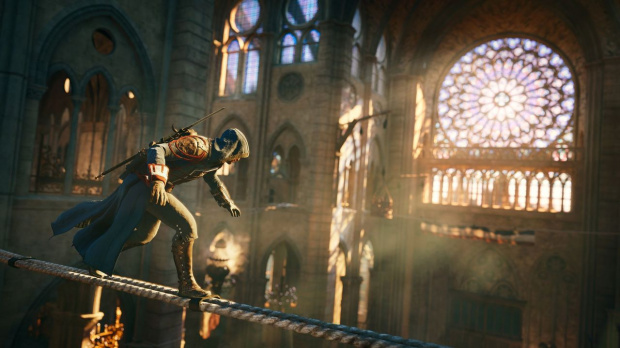Paris Games Week : Line-up Ubisoft