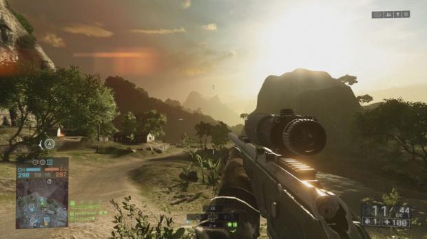 Battlefield 4 banni de Chine