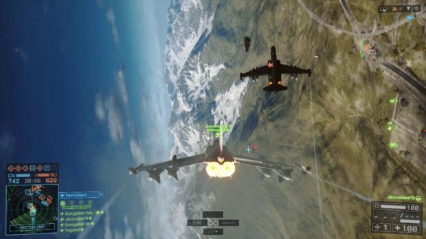 Les bugs de Battlefield 4 en chanson et en vidéo !