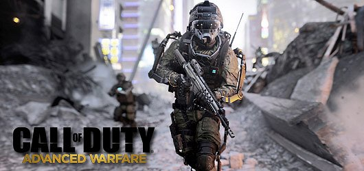 Test Du Jeu Call Of Duty Advanced Warfare Sur One Jeuxvideocom