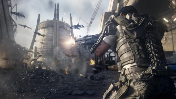 E3 2014 : Les DLC de Call of Duty toujours en exclu temporaire chez Microsoft