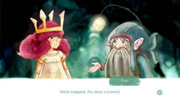 Child of Light : Le gameplay expliqué en vidéo