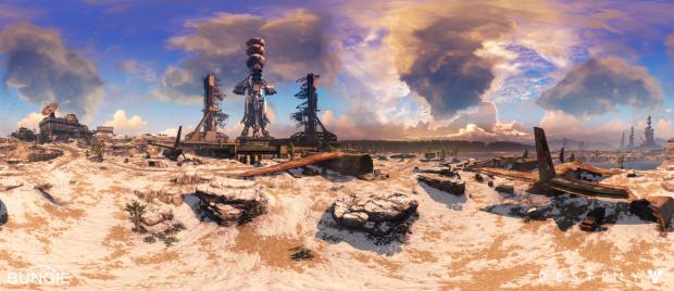 Gamescom : Destiny lance The Dark Below en décembre
