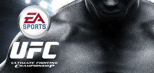 EA Sports UFC -  E3 2013