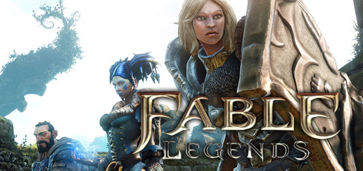 Fable Legends - GC 2013