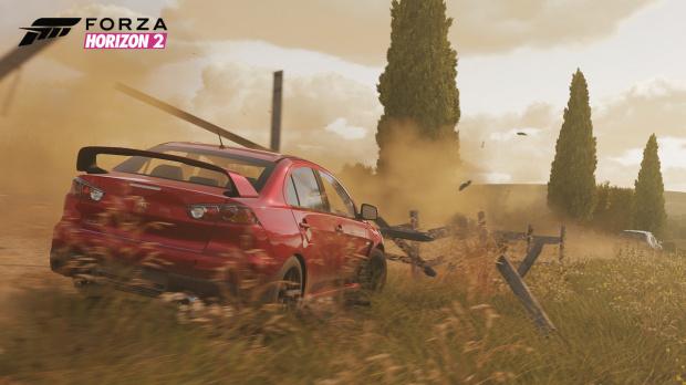 E3 2014 : Forza Horizon 2 débarque le 30 septembre
