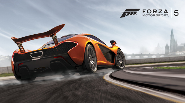 Forza Motorsport 5 : Pour deux packs de plus