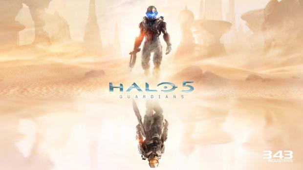 Halo 5 : Le Master Chief pas mis à la porte