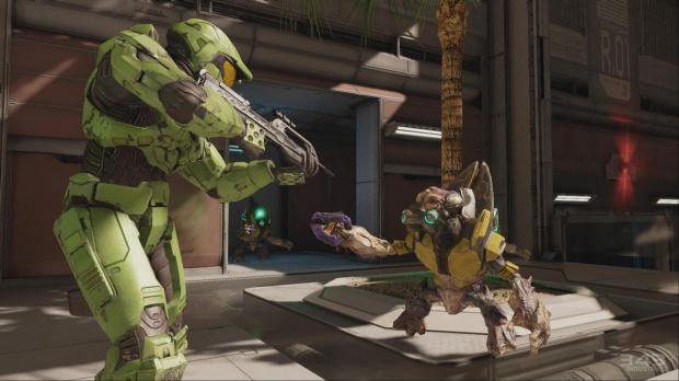 Un documentaire pour Halo 2 Anniversaire