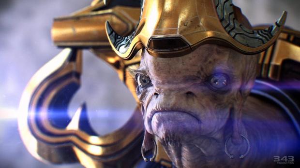 De jolies cinématiques pour Halo : The Master Chief Collection