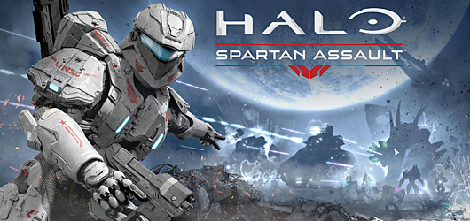 Halo : Spartan Assault