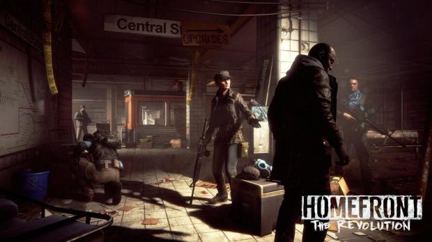 Homefront 2 : The Revolution : Un open-world qui fait bien les choses ?