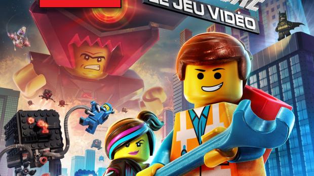 LEGO La Grande Aventure pour février