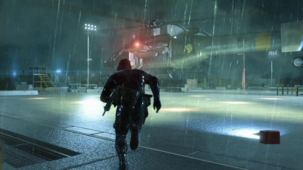 MGS 5 Ground Zeroes : Date, prix et contenu exclusif Xbox