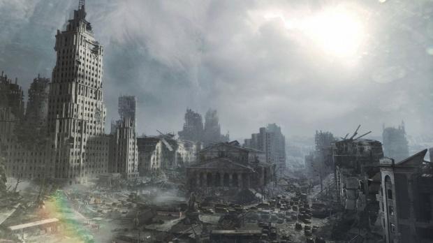 Metro : l'auteur de la saga évoque de l'avenir de la franchise