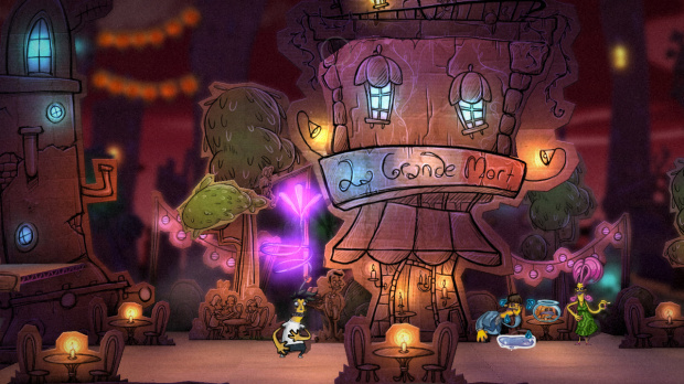 Stick It to The Man! Bientôt sur Xbox One