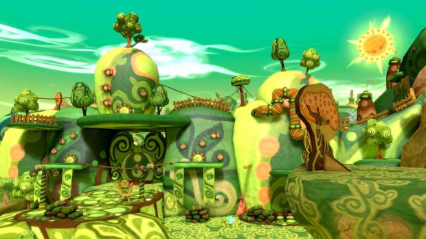 The Last Tinker : City of Colors daté sur PC