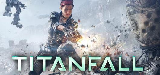 TitanFall - E3 2013